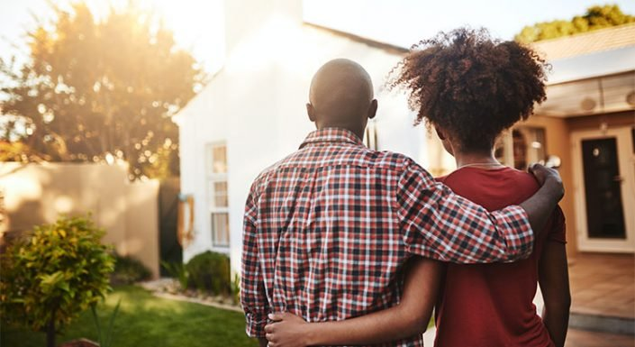Are You Wondering If You Can Buy Your First Home? | Keeping Current Matters