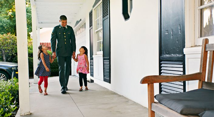 VA Loans: Making a Home for the Brave Possible | Keeping Current Matters