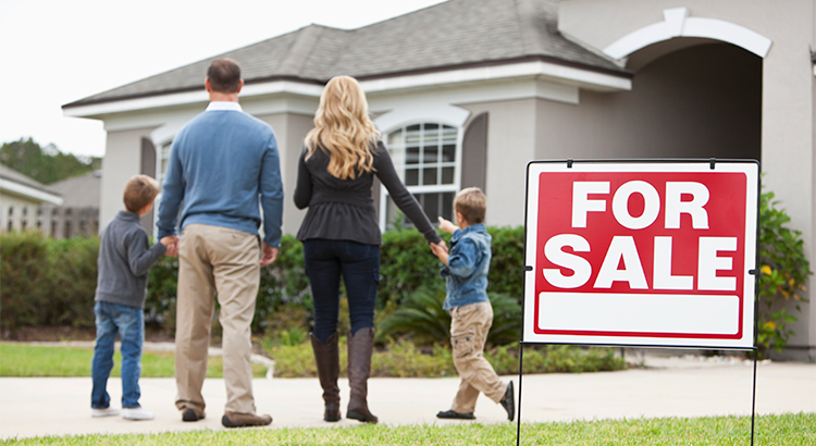¡La razón #1 para poner su casa en el mercado HOY!