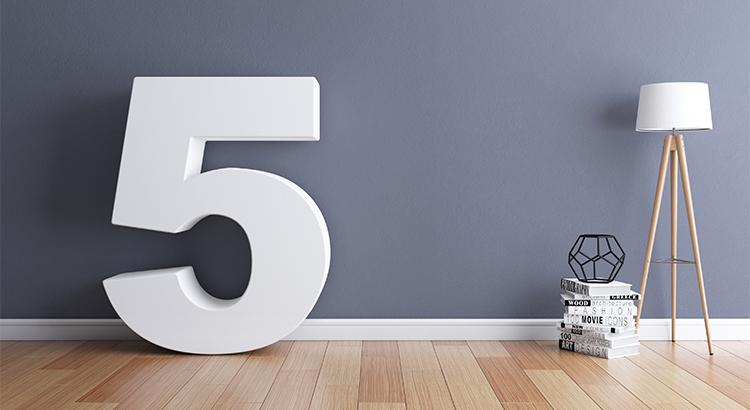 ¡5 razones para contratar un profesional de bienes raíces antes de entrar al mercado!