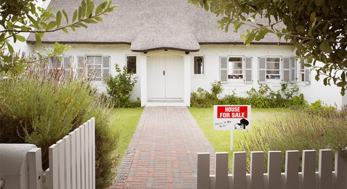 Is the Increase in Inventory a Bullish or Bearish Sign for Real Estate? | Keeping Current Matters
