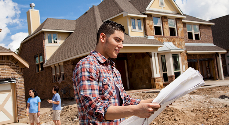 5 Tips When Buying a Newly Constructed Home | Keeping Current Matters