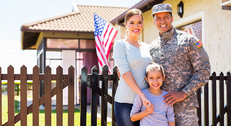 VA Home Loans by the Numbers [INFOGRAPHIC]   Keeping Current Matters