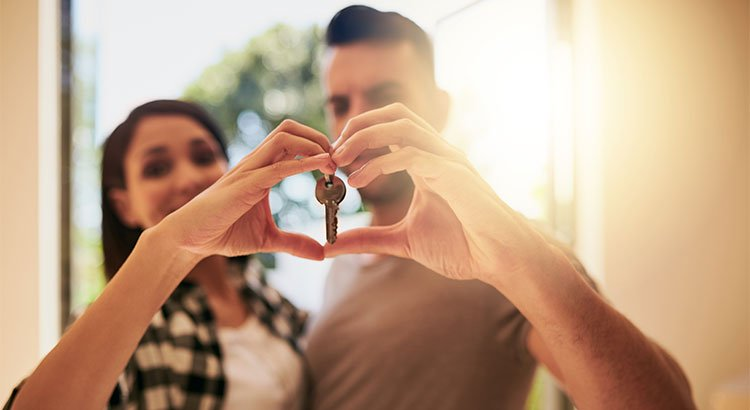 Homeownership Remains a Huge Part of the American Dream | Keeping Current Matters