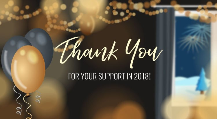 Here's to a Wonderful 2019! [UNCATEGORIZED] | Keeping Current Matters