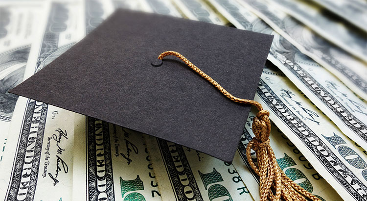 Is Student Loan Debt A Threat to Homeownership? No! | Keeping Current Matters