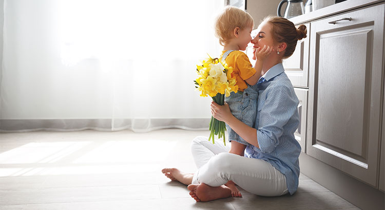 4 Reasons to Buy a Home in the Spring | Keeping Current Matters