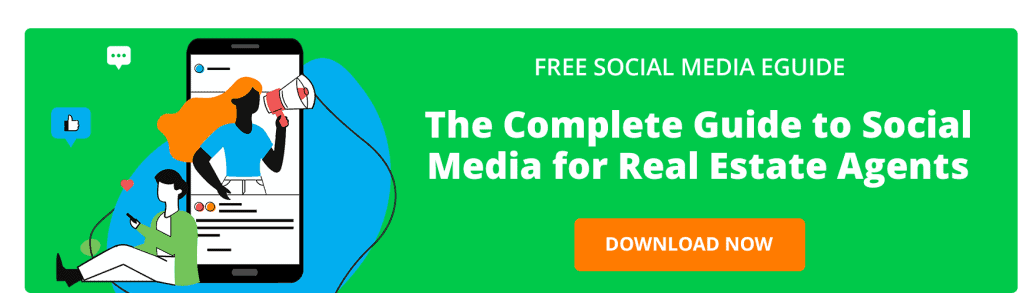 The Complete Guide to Social Media for Real Estate Agents