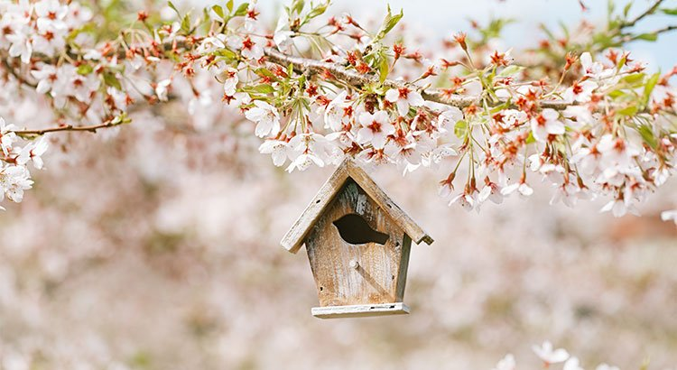 Data Says April is the Best Month to List Your Home for Sale | Keeping Current Matters