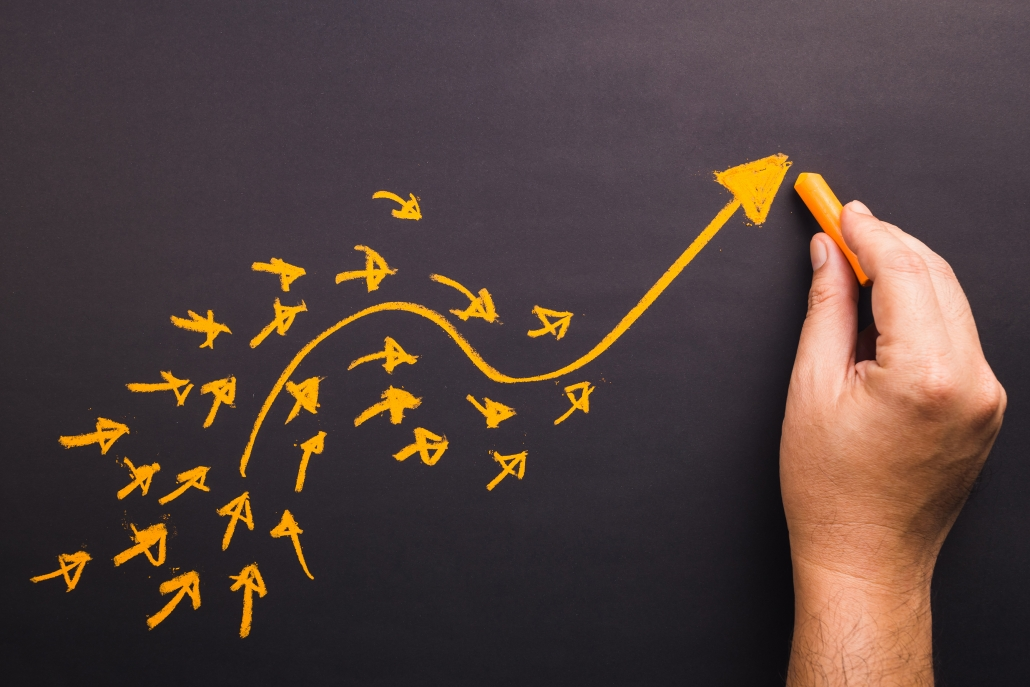 Using your lead-follow up to educate adds value and improves relationships with consumers.