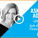 Ask the Agent: Live w/ Kyle Whissel & Treasure Davis