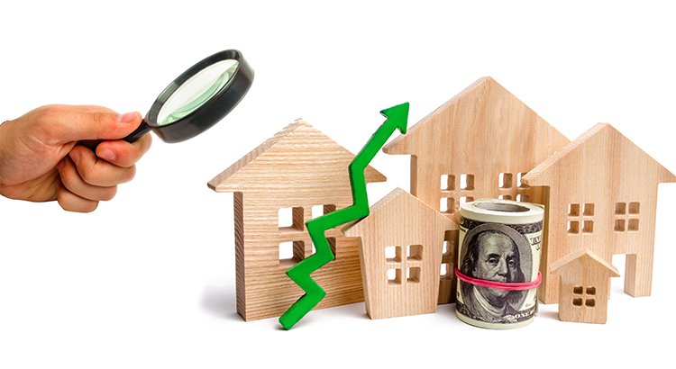 What is Really Happening with Home Prices? | Keeping Current Matters
