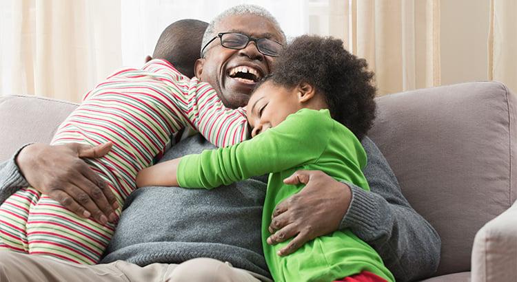 Los hogares multigeneracionales están en auge