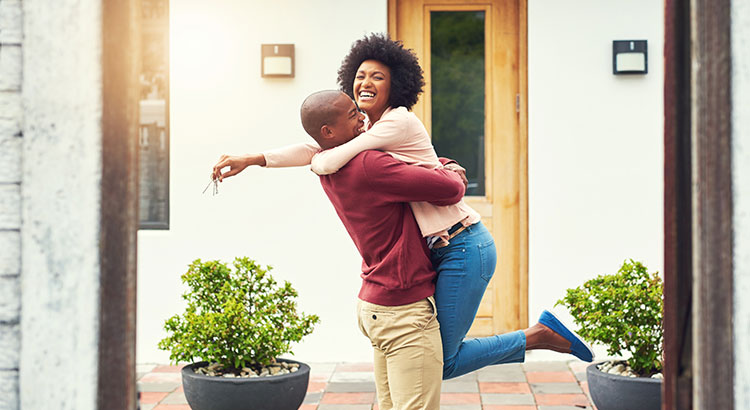 Young First-Time Buyers Are Saving for Their Dream Homes | Keeping Current Matters