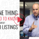 The One Thing You Need To Know About Expired Listings