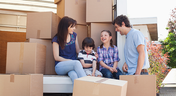 Top Priorities When Moving with Kids | Keeping Current Matters