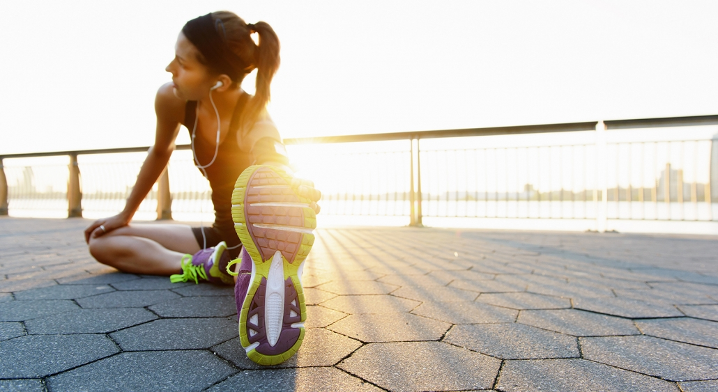 Exercise and a healthy diet are known to improve mood, energy, and brain function.