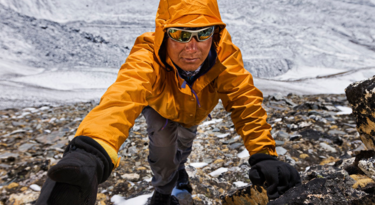 You Need More Than a Guide. You Need a Sherpa. | Keeping Current Matters