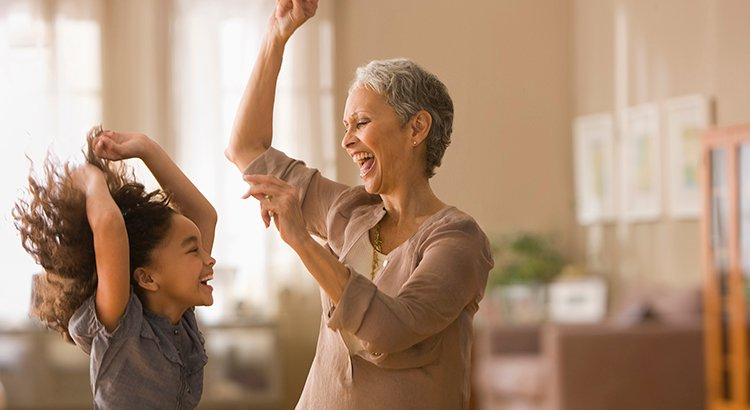 5 Reasons to Consider Living in a Multigenerational Home | Keeping Current Matters