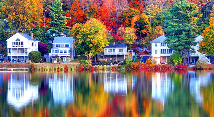 4 Reasons to Buy a Home This Fall | Keeping Current Matters