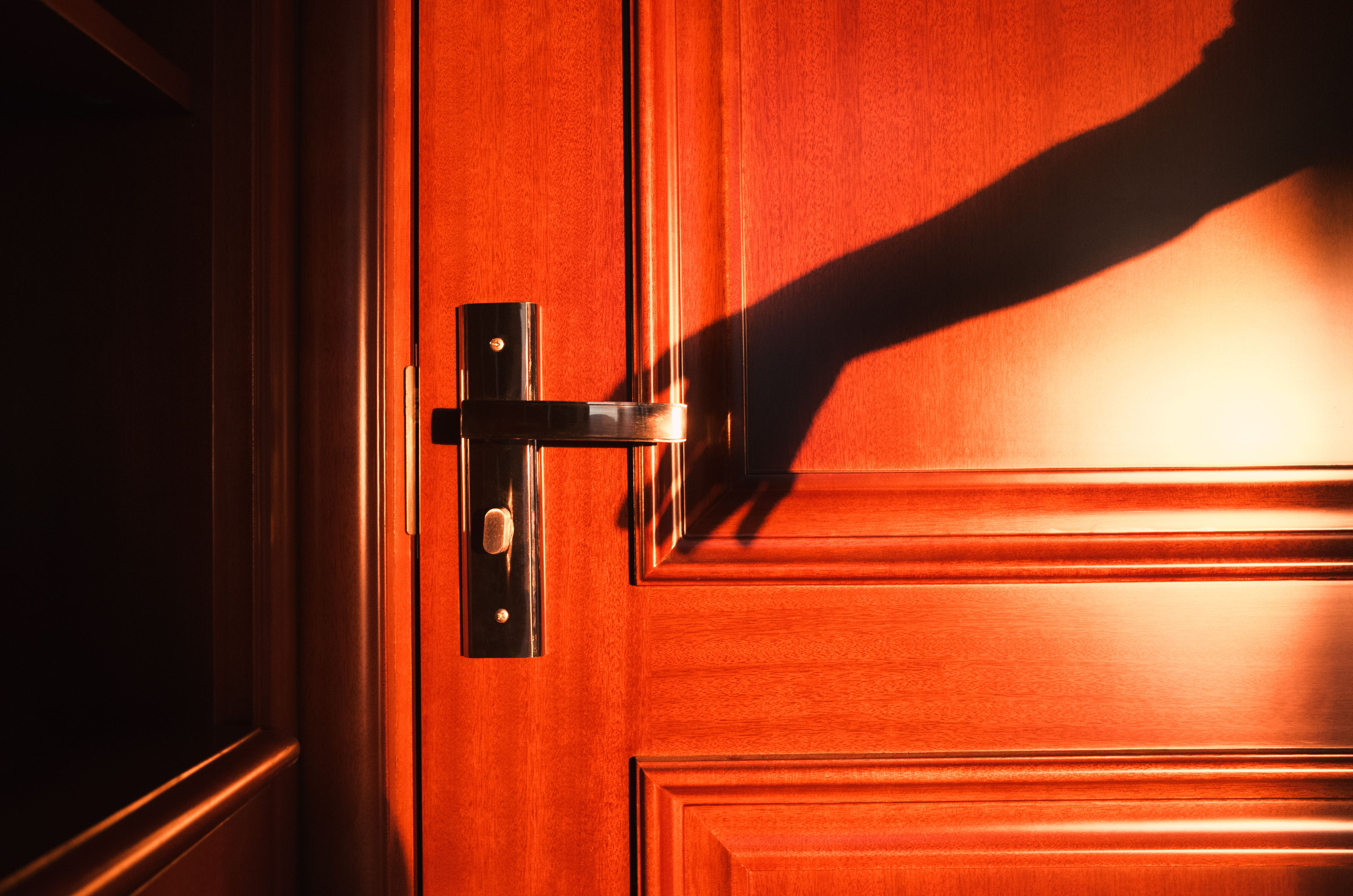 Door-knocking is not a scary way to expand your sphere of influence as an agent.