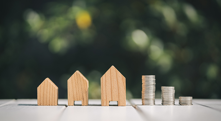 Cómo determinar si puede comprar una casa