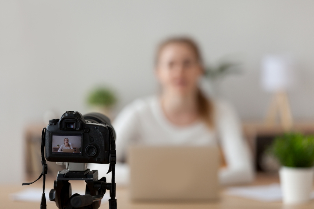 Video marketing is very important for success in real estate.