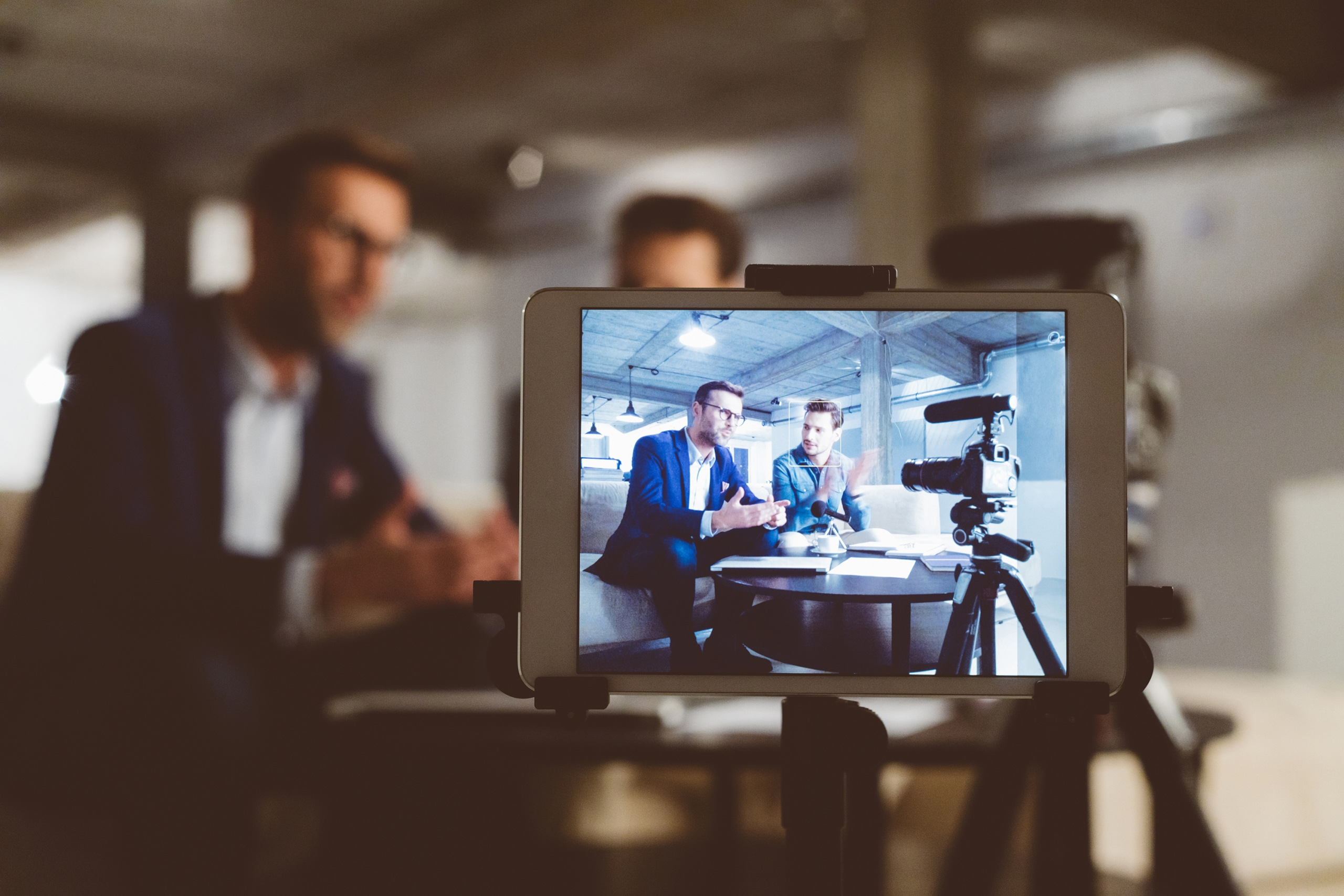 Video is the future of social media for real estate agents.