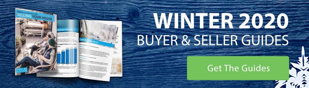 Real Estate Buyer Seller Guides