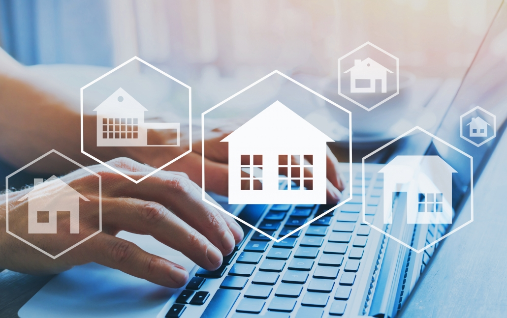 A CRM made for real estate agents can help you keep your database organized.