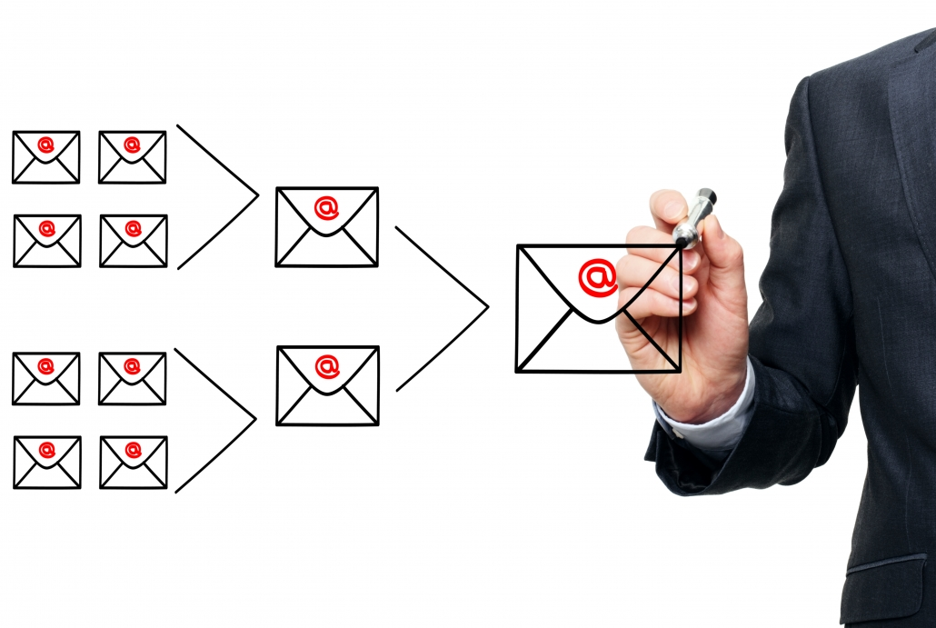 Setting up an engagement strategy with a CRM can help convert more leads.