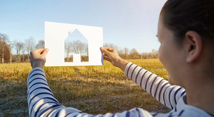 Make the Dream of Homeownership a Reality in 2020 | Keeping Current Matters