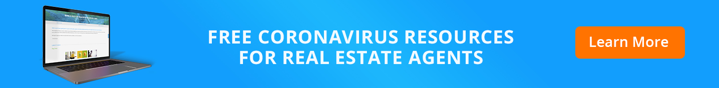 Coronavirus Resource Page for Agents