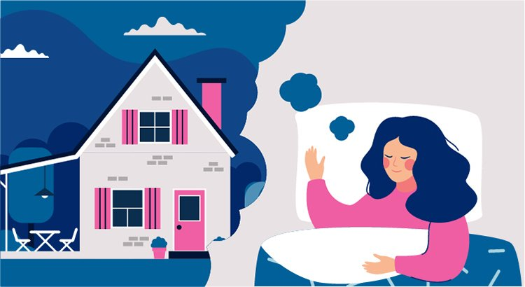 What You Can Do to Keep Your Dream of Homeownership Moving Forward [INFOGRAPHIC]   Keeping Current Matters