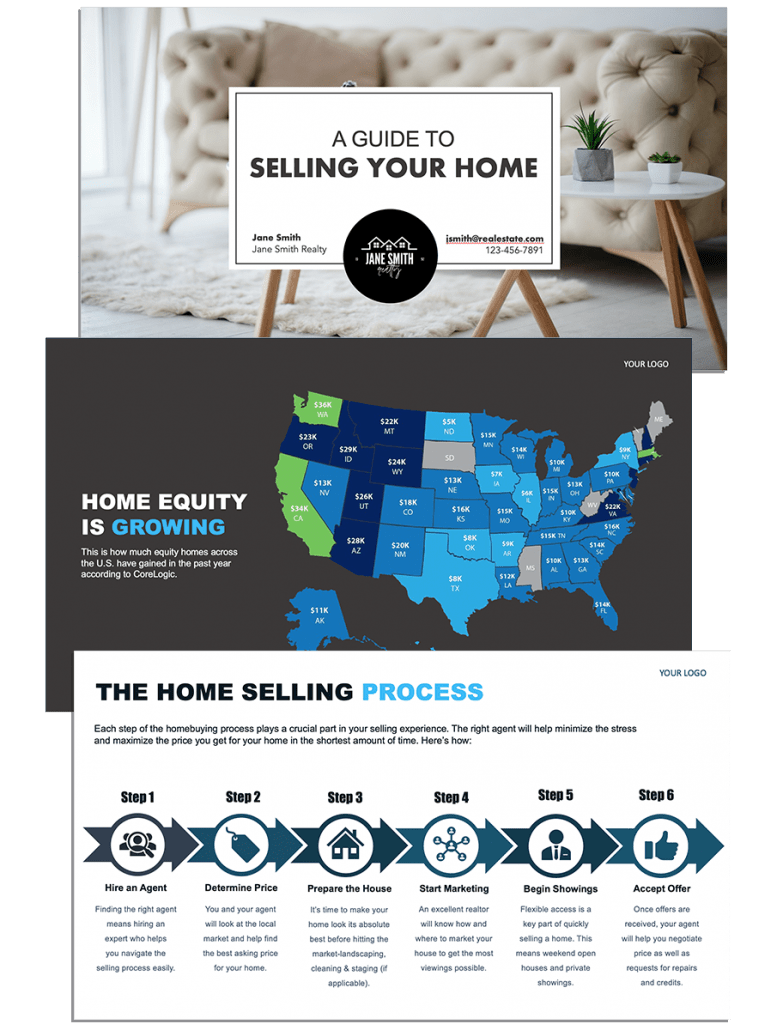 Perfect Listing Presentation for Real Estate Agents