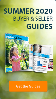 Buyer & Seller Guides Summer 2020