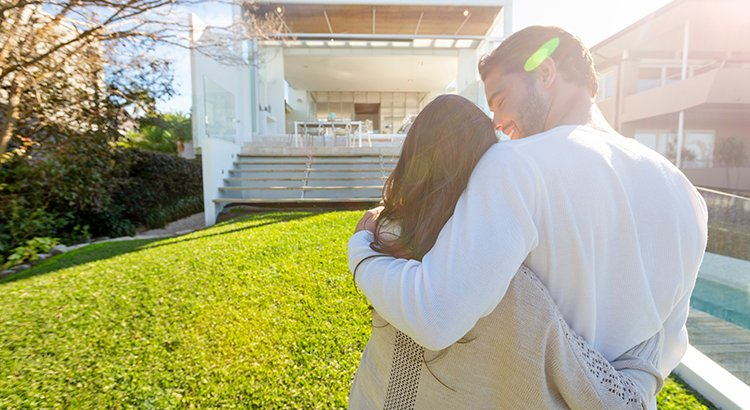 Home Sales Hit a Record-Setting Rebound | Keeping Current Matters