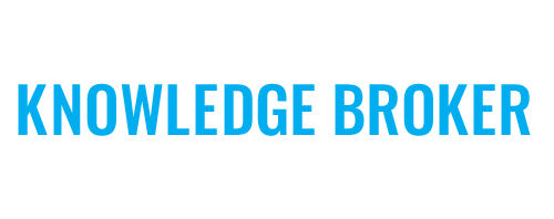 How to be the Knowledge Broker on Social Media