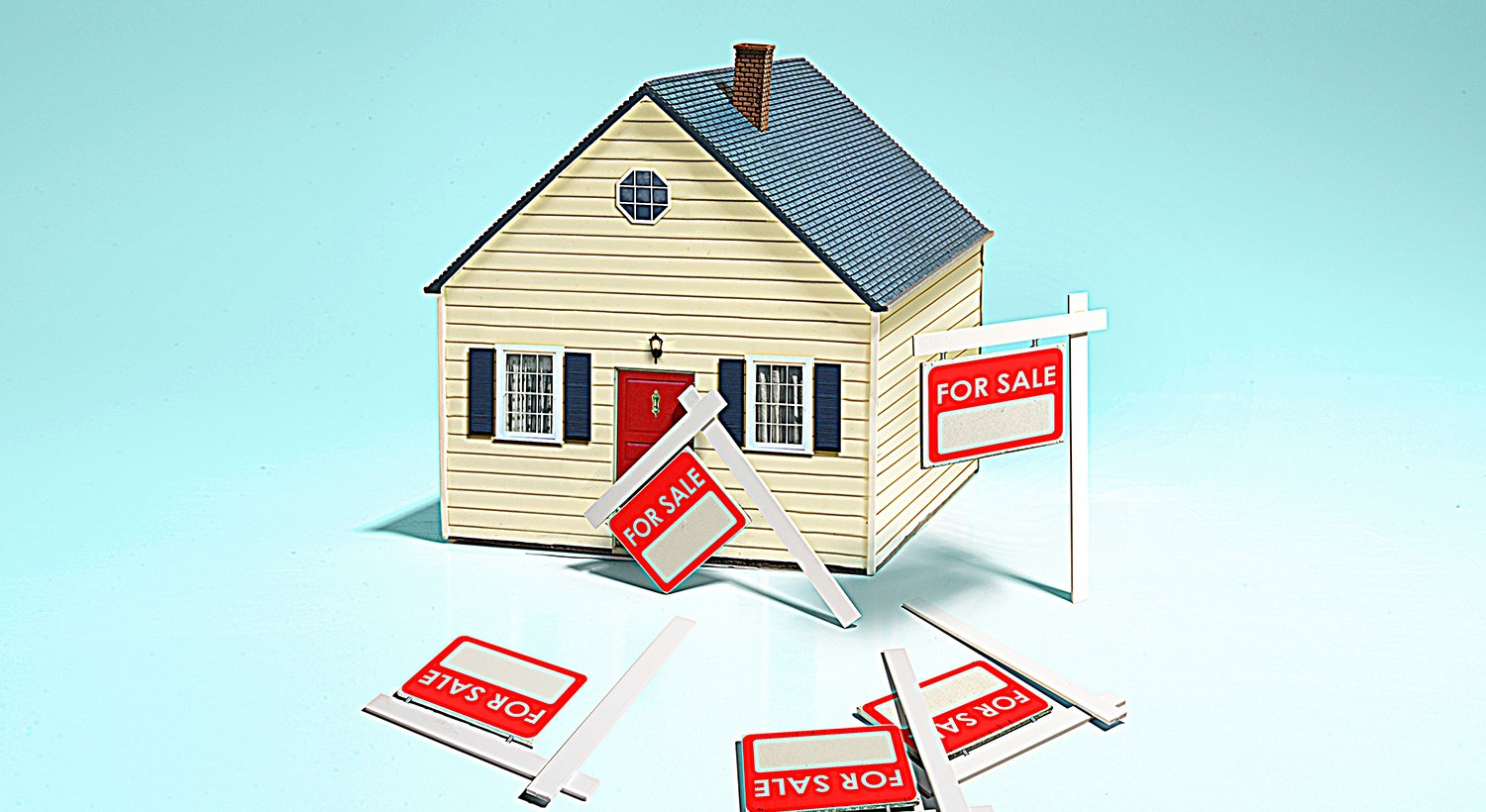 Real estate agents can enhance your marketing to get more listings