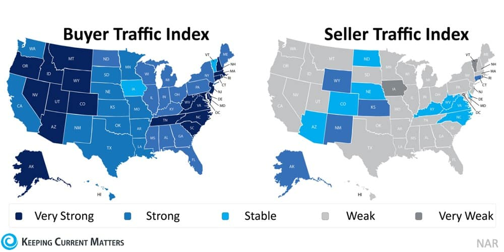 Why Right Now May Be the Time to Sell Your House | Keeping Current Matters