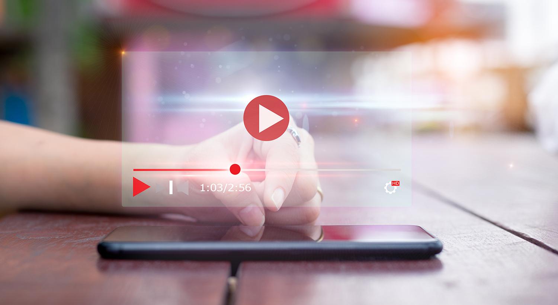 Most popular real estate videos 2021