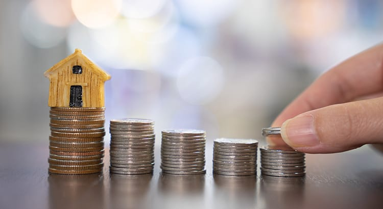 Housing Wealth: The Missing Piece of the Affordability Equation | Keeping Current Matters