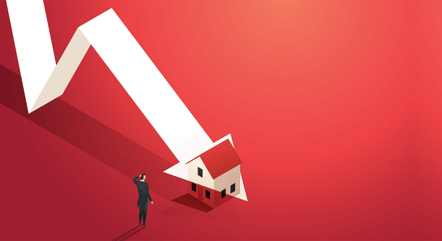 is the housing market slowing down in 2021