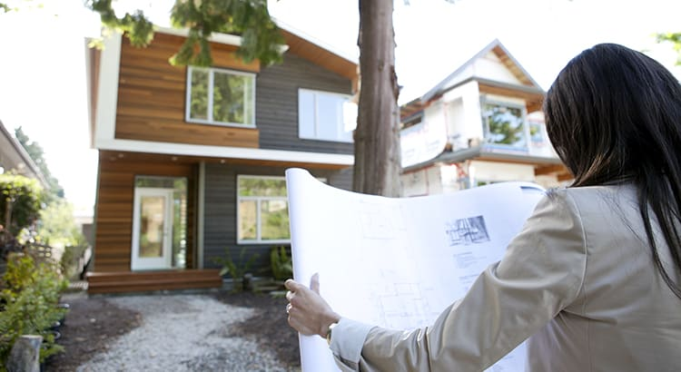 Looking To Move? It Could Be Time To Build Your Dream Home. | Keeping Current Matters